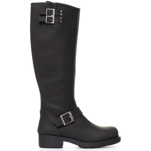 Sixty Seven 76222 gris - Chaussures Botte Femme