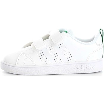 <strong>Chaussures</strong> enfant adidas aw4889 <strong>chaussures</strong> de sport garçon whitegreen