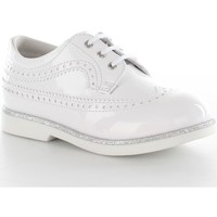 Chaussures Enfant Randonnée Nero Giardini P722060F  Fille Diamond White Diamond White