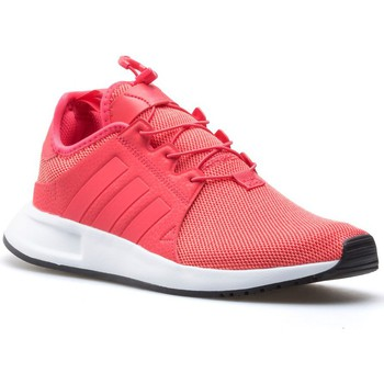 Chaussures Enfant Baskets basses adidas Originals Xplr J Rose