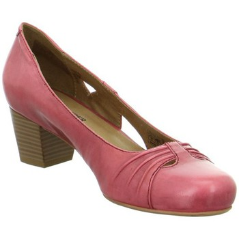 Chaussures Femme Escarpins Gerry Weber Betty 01 Rouge