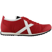 Chaussures Homme Baskets basses Munich Fashion osaka 8400273 Rojo