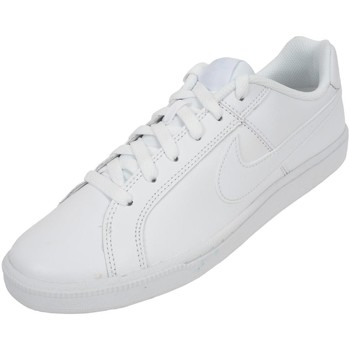 Chaussures Homme Baskets basses Nike Court royale street blc Blanc