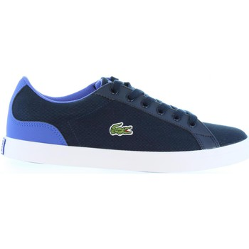 Chaussures Femme Baskets mode Lacoste 33CAJ1016 LEROND Azul