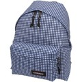 Eastpak Padded gingham blue