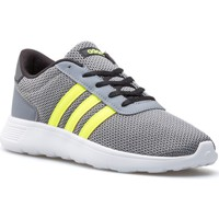 Chaussures Enfant Baskets basses adidas Originals Lite Racer K Gris