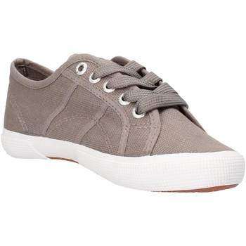Everlast Enfant Baskets   Sneakers Gris...