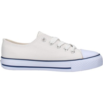 Everlast Enfant Baskets   Sneakers Blanc...