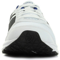 Chaussures Homme Running / trail Asics Patriot 8 blanc