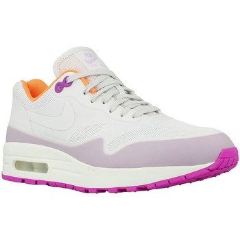Chaussures Femme Baskets basses Nike Wmns Air Max 1 NS Blanc-Rose