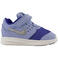 Chaussures Enfant Baskets basses Nike downshifter 7 (psv) 869971 400 Azul