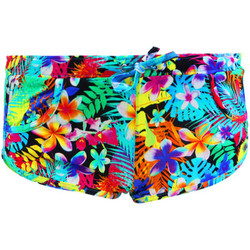 Vêtements Fille Shorts / Bermudas Banana Moon Short de plage Enfant  Maranhao Hymer Multicolore MULTICOLORE