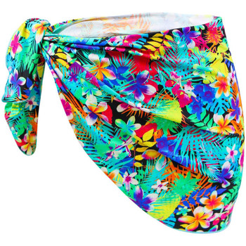 Vêtements Femme Paréos Banana Moon Paréo  Maranhao Multicolore MULTICOLORE