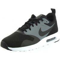 Chaussures Homme Baskets basses Nike Air Max Tavas Se Scarpe Sportive Uomo Nere Noir