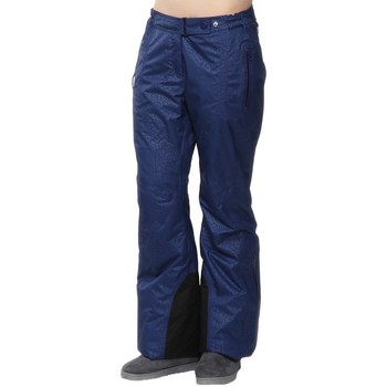 Vêtements Femme Pantalons de survêtement adidas Originals Winter Sport Performance Pant Premium Bleu marine-Bleu