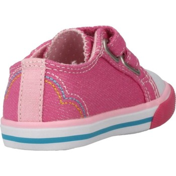 Chaussures Fille Baskets basses Chicco GESSICA Rose