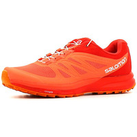 Chaussures Homme Running / trail Salomon Sense Pro 2 W Living Cor / Poppry Red