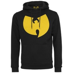 Vêtements Homme Sweats Wu Tang Sweat Capuche Wu Wear Wu-Tang Clan Logo Hoody Noir Jaune Noir