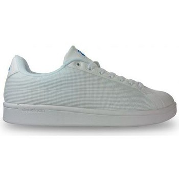 Chaussures Homme Baskets basses adidas Originals Chaussure Cloudfoam Advantage Clean blanc