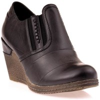 Chaussures Femme Bottines Dtk 9886701 Noir