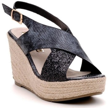 Chaussures Femme Sandales et Nu-pieds Xti 30192 Noir