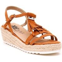 Chaussures Femme Sandales et Nu-pieds Xti 45138 Beige
