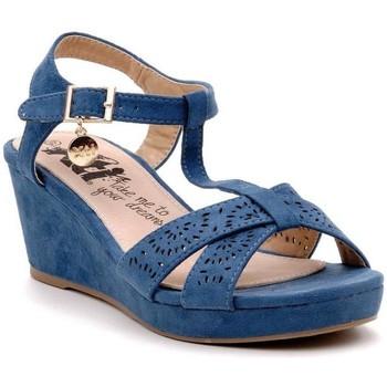 Sandales Xti 45118 Bleu
