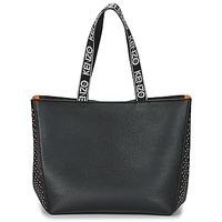Sacs Femme Cabas / Sacs shopping Kenzo SPORT TOTE BAG Noir