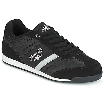 Chaussures Homme Baskets basses Umbro DELTRIN Noir