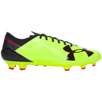 Chaussures Homme Football Under Armour Spotlight BL FG Gelb