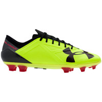 Chaussures Homme Football Under Armour Spotlight FG Gelb
