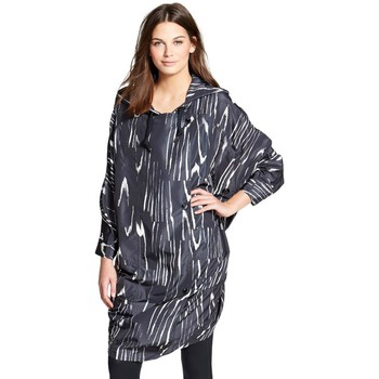 Tunique Adidas run print parka
