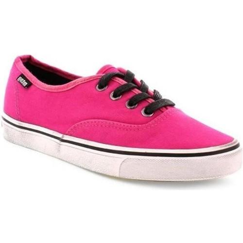 Chaussures Femme Baskets basses MTNG 55638 rose