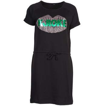 Vêtements Femme Robes courtes Kookaï DELIA Noir