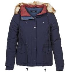 Vêtements Femme Parkas Kookaï KATE Marine