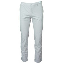 Vêtements Homme Chinos / Carrots Hugo Boss pantalon  C-rice beige beige