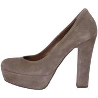 Chaussures Femme Escarpins Silvana 4362 Escarpins Femme tourterelle tourterelle
