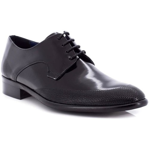 Chaussures Homme Ville basse Sergio Doñate 10213 Noir