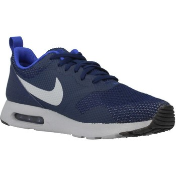 Chaussures Homme Baskets basses Nike AIR MAX TAVAS Blue
