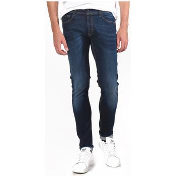 Vêtements Homme Jeans Kaporal Jean  Ezzy Midnig Bleu