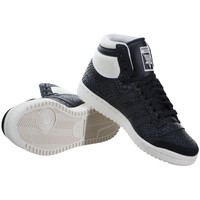 Chaussures Femme Baskets montantes adidas Originals Top Ten HI Wmns Noir