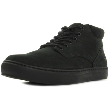 Chaussures Homme Baskets mode Timberland Adv 2.0 Cupsole Chukka Black Nubuck noir