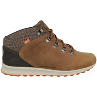 Chaussures Homme Baskets montantes Helly Hansen 11155730 Marron