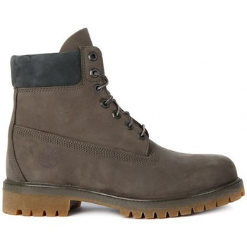 Chaussures Homme Boots Timberland BOOT CANTEEN Multicolore