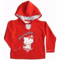 Vêtements Enfant Sweats Charmmy Kitty Sweat à capuche Rouge
