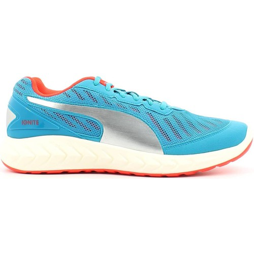 Chaussures Homme Fitness / Training Puma 188605 Chaussures sports Man Celeste Celeste