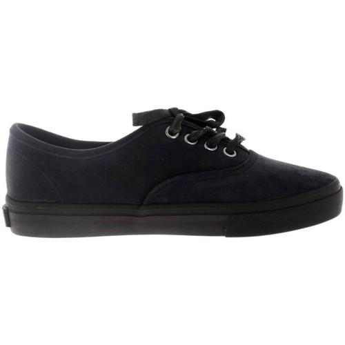 Chaussures Femme Baskets basses MTNG 55638 bleu