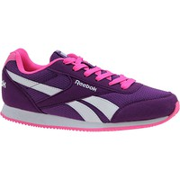 Chaussures Enfant Baskets mode Reebok Sport Royal Classic Jogger 2RS BD5437 Violette