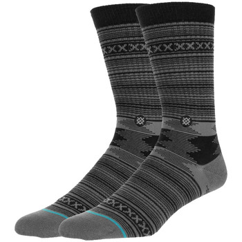 Accessoires Chaussettes Stance Guadalupe Charcoal