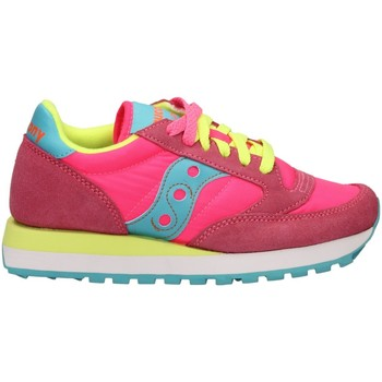 Chaussures Femme Running / trail Saucony JAZZ ORIGINAL MISSING_COLOR